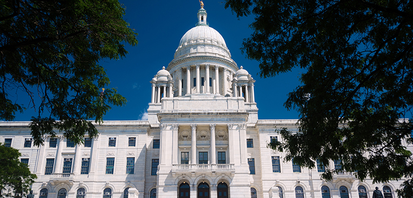 American Association of Nurse Practitioners - Rhode Island