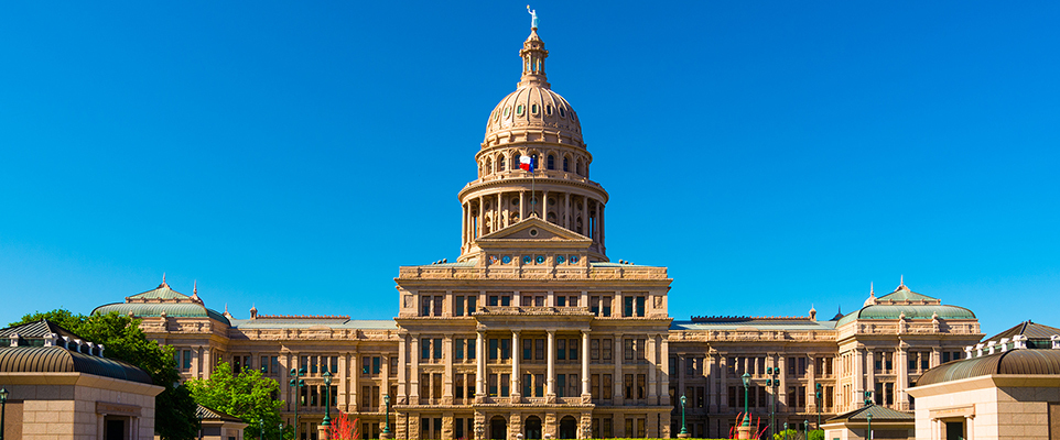American Association of Nurse Practitioners - Texas