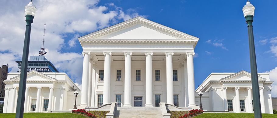 American Association of Nurse Practitioners - Virginia