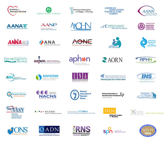 Nursing Organizations urge Health Care Reform