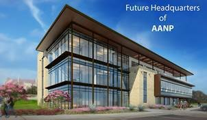 American Association of Nurse Practitioners National Headquarters Austin