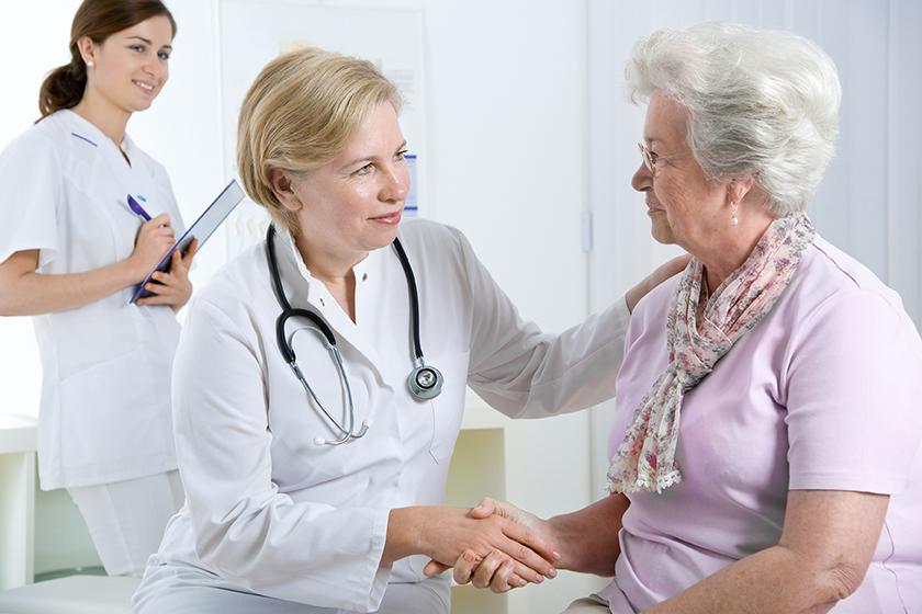 American Association of Nurse Practitioners - MACRA MIPS