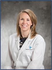 Rebecca N. Garber, MSN, FNP-BC