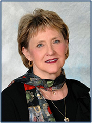 Julianna McConnell, MBA, CPA