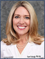 Susan J. Corbridge, PhD, APRN, FAANP, FCCP, FAAN