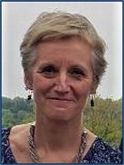 Laurie Scudder, DNP, PNP-BC