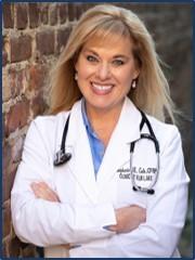 Stephanie Gale, MSN, FNP-BC