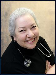 Valerie Anderson, FNP-C