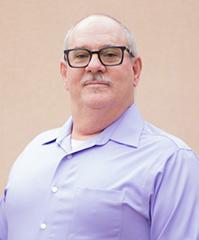Vernon Osborn, FNP-BC