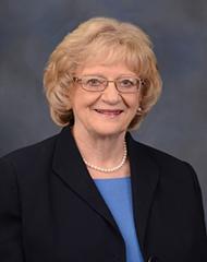 Senator Joyce Woodhouse