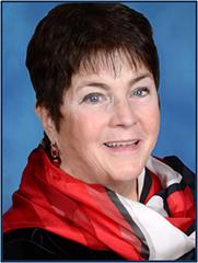 Christine Williams, MSN, APRN-CNP, FAANP