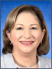 Iris N. Ramos, FNP