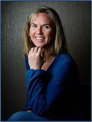 Abigail Gramlick-Mueller, DNP, CNP