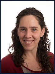 Jeri B. Wohlberg, MS, APRN, FNP-BC