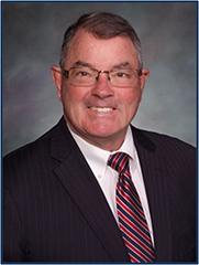 Senator Jeff Wasserburger