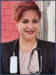 Sarah-Anne V. Galloway, MSN, APRN, FNP-BC